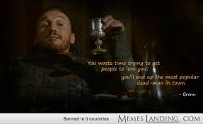 Game of Thrones Quotes - Memes Landing