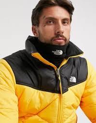 Черный бесшовный <b>шарф The North Face</b>   ASOS
