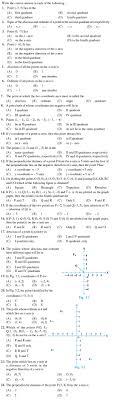 important questions for maths coordinate geometry class 9 important questions for maths coordinate geometry