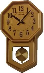 <b>Настенные часы RHYTHM CMP545NR18</b> - купить по цене 2742 в ...