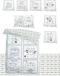 <b>Комплект в кроватку</b> AmaroBaby Exclusive Creative Collection ...