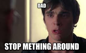 Walter Jr Meme | WeKnowMemes via Relatably.com