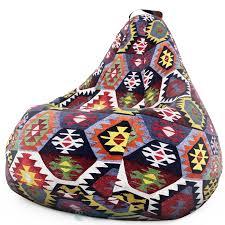 Купить <b>кресло</b>-<b>мешок DreamBag Мехико Бордовое</b> Велюр 3XL в г ...