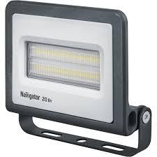 Светильник <b>Navigator</b> 14 202 <b>NFL</b>-<b>01</b>-<b>20</b>-<b>4K</b>-<b>LED</b> - купить в Санкт ...