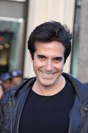 David Copperfield at the World Premiere of GNOMEO & JULIET at the El Capitan Theatre, Hollywood, California, January 23, 2011 Photo Credit Sue Schneider_MGP ... - 5_DavidCopperfield_SS_MG_4522