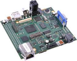 TI <b>TMS320C6748 DSP</b> Low Cost <b>Development Kit</b> for Fingerprint ...