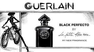 <b>Guerlain</b> - <b>Black Perfecto</b> eau de parfum review • Scentertainer