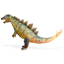Stegosaurus Inflatable Clothing <b>Toy</b> Sale, Price & Reviews ...