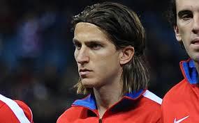 filipe luis hairstyles4 Filipe Luís Kasmirski Hairstyles - filipe-luis-hairstyles4