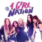 1 Girl Nation album by 1 Girl Nation