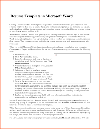 resume wizard on word 2007 equations solver cover letter how to open resume templates in word 2007