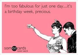Happy Birthday Ecard on Pinterest | Funny Birthday Wishes ... via Relatably.com