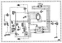peugeot 307 esp wiring diagram peugeot image peugeot 307 wiring diagram wiring diagram and hernes on peugeot 307 esp wiring diagram