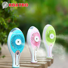 2019 <b>KBAYBO</b> Portable USB Fan Cooler <b>Mini</b> Handy Small USB ...
