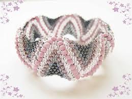 <b>Браслеты из бисера</b>: оригинальные украшения своими руками ...