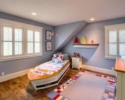 Unique Boys Bedroom