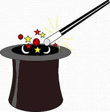 Resultado de imagen de hacer magia por los amigos