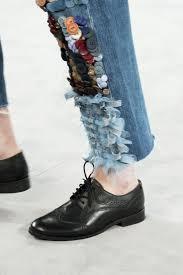<b>Viktor & Rolf</b> Fall 2016 Runway Pictures   Denim fashion, Fashion ...