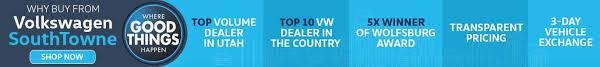 <b>Used</b> Cars for Sale South Jordan UT   Volkswagen SouthTowne