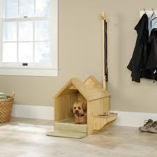 Dog House Designs   Creative Plans   HomeStyleDiary comIndoor Dog House Design