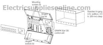 lutron grafik eye qs specifications Lutron Grafik Eye Wiring Diagram mounting grafik eye box lutron grafik eye wiring diagram xps