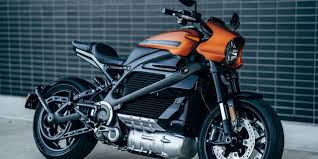 Harley-Davidson Halts <b>Electric Motorcycle</b> Production - WSJ