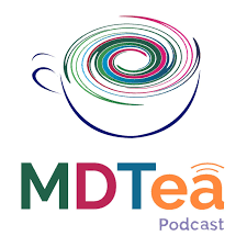 The MDTea Podcast