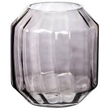 <b>Ваза Hakbijl Glass</b> Glenn 40x14,5см артикул 18270h - каталог ...