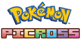 """Résultat de recherche d'images pour """"pokémon picross"""""""
