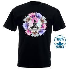 Забавная <b>футболка</b>, <b>женская футболка</b>, намаст, дзэн <b>Лотос</b> ...