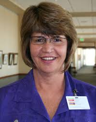 Patti-Thompson Governor John W. Hickenlooper recently appointed Patti Thompson, MBA, RN, chief clinical officer at San Luis Valley Health Regional Medical ... - Patti-Thompson_1