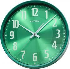 <b>Настенные часы Rhythm CMG506NR05</b> купить по выгодной цене
