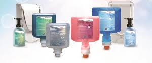 SC Johnson <b>Professional</b> Refreshes the Handwashing Experience ...