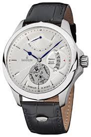 <b>Наручные часы</b> Kronsegler Genius steel-<b>silver</b> — купить по ...