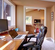 natural light should be considered when choosing home office lighting best lighting for office