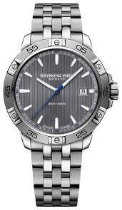 Наручные <b>часы RAYMOND</b> WEIL 8160-ST2-60001 — купить по ...
