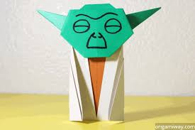 Easy <b>Origami</b> Instructions and Diagrams