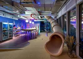 google tel aviv office atmosphere google office