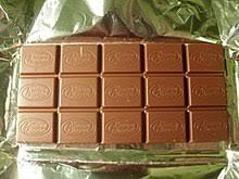 <b>Алёнка</b> (шоколад) — Википедия