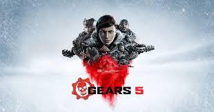 Gears <b>5</b> | Home
