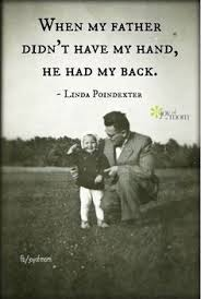 Dad Quotes on Pinterest | Quotes About Dads, New Dad Quotes and ... via Relatably.com