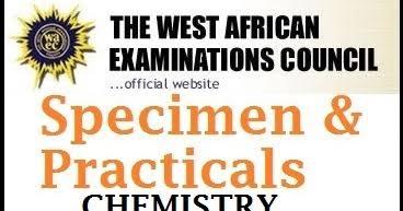 Image result for waec chemistry practical
