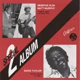 <b>Memphis Slim</b>: <b>Born</b> To Boogie - Music on Google Play
