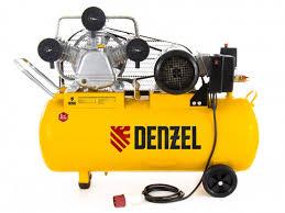 <b>Компрессор масляный Denzel PC</b> 3/100-504 оптом: купить на ...