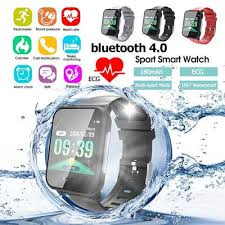 <b>Q8Pro</b> Heart Rate Blood Pressure Waterproof Fitness Tracker <b>Smart</b> ...