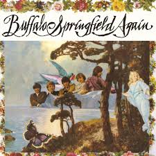 <b>Buffalo Springfield</b> - Again (<b>180g</b>/Mono) (New Vinyl) – Sonic Boom ...