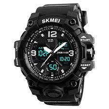 <b>Men</b> Sport <b>Watches</b>,Digital Analogue <b>Watches</b> Sports <b>Mens Military</b> ...