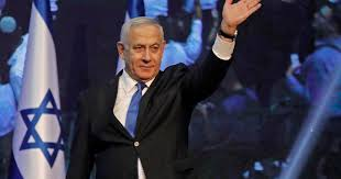 Israel's Netanyahu refrains from claiming victory as early count gives ...