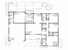 Eplans Country House Plan   Irresistible Ranch   Square Feet    Level