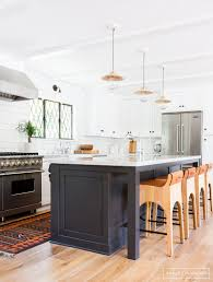 Kitchen Hardware Black Hardware Kitchen Cabinet Ideas The Inspired Room